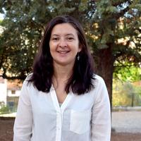 Ana Isabel Sánchez Sánchez