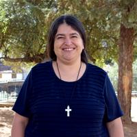 Liliam Gómez Buitrago, adc
