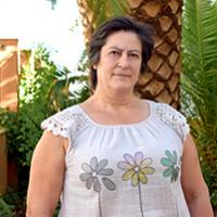 Mª Carmen Hernández Corrales