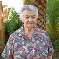 María Rojano Pérez, adc