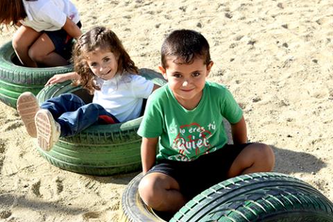 ruedas-infantil