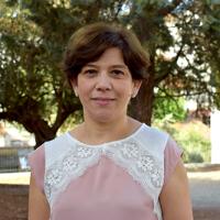 Inmaculada Garcia Lazaro