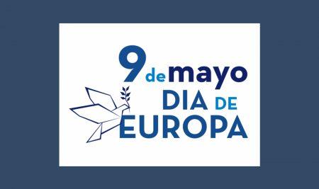 Día de Europa en el Colegio Sagrado Corazón de Coria
